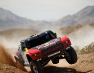 Live Stream: Bryce Menzies in the BITD Silver State 300 desert race