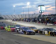 NASCAR issues lug nut penalties after Martinsville