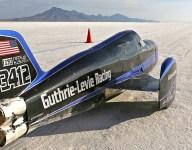 Bonneville Speed Week set to go ahead August 8-14