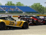 Virtual Silverstone to conclude Trans Am Esports championship