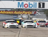 Dyson eager for return to action at Mid-Ohio