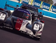 Rebellion-Williams Esport wins Virtual Le Mans