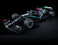 Mercedes to run all-black livery in 2020, pledges to be more inclusive