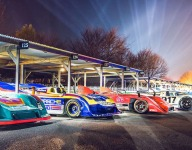 Goodwood forced to cancel 2020 Festival of Speed and Revival