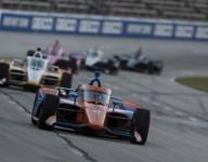 VIDEO: IndyCar Texas highlights