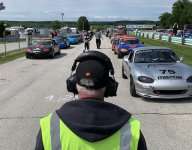 Nearly 500 entries for June Sprints at Road America