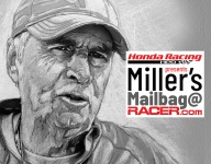 Robin Miller's Mailbag for November 25, presented by Honda Racing / HPD