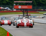 Photos: Day 1 at SVRA's Vintage Grand Prix of Mid-Ohio