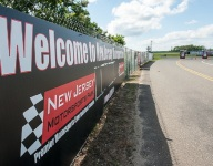 New Jersey Motorsports Park reopens