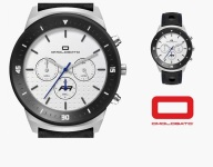 Omologato creates Limited Edition F4 U.S. and FR Americas timepieces
