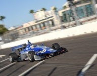 Andretti to maintain Indy Lights team despite season cancellation