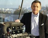 Legendary Porsche engineer Hans Mezger dies at age 90