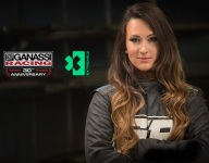 Sara Price joins Chip Ganassi Racing for Extreme E