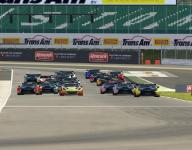Hurley clinches Trans Am Esports title at virtual Silverstone