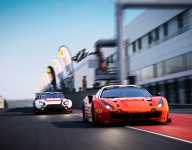 Perel, Ferrari victorious in GT Rivals Esports finale at Kyalami