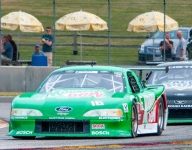 Road America set for June 19-21 SVRA Vintage Festival
