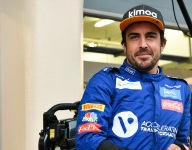 Alonso poised for F1 return with Renault