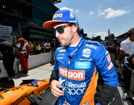 Alonso focusing on Indy attempt before Renault F1 return