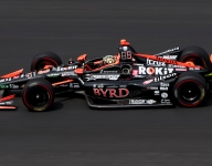 No Byrd entry for 2020 Indy 500
