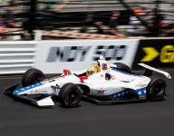 DragonSpeed firming up Indy 500 plans
