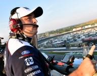 NASCAR podcast: Coleman Pressley