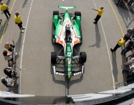 Juncos looking to finalize Indy 500 entry