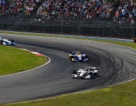 IndyCar doubleheaders set for Mid-Ohio, Gateway
