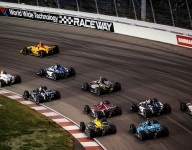 IndyCar, NASCAR Trucks to race on same day at Gateway
