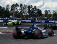 IndyCar confirms Portland, Laguna cancellations; new doubleheaders added