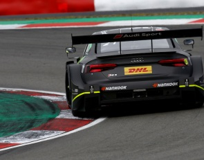 DTM looks to a GT3 future –but current teams are looking elsewhere