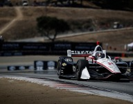 Laguna Seca angling for extension of IndyCar deal