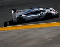 Mazda's Jarvis fastest in Daytona Practice 2