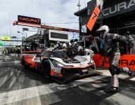 Castroneves, Taylor look to fight back at Sebring