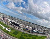 NASCAR adds chicane for Daytona road course