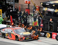 Truex, Kenseth to start from the back at Kentucky