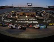 NASCAR confirms 'choose rule' for All-Star Race