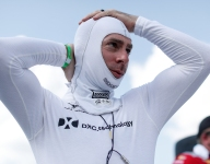 Pagenaud looking ahead after qualifying struggle