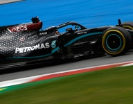 Red Bull lodges protest over Mercedes DAS
