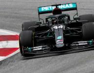 Mercedes DAS confirmed legal; Red Bull protest dismissed