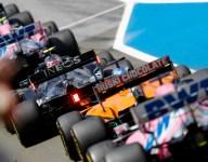 MEDLAND: Austrian GP journal - Saturday