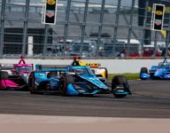 Carlin adds IndyCar strength by subtraction