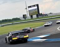 Penske keen for more IndyCar/NASCAR crossovers