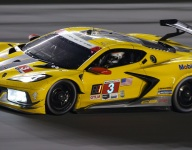 Taylor brimming with confidence after milestone Daytona victory