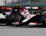 About time Haas drivers worked together - Steiner