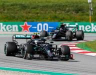 Bottas wins dramatic F1 opener in Austria
