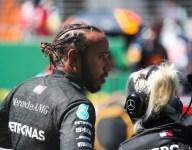 Hamilton disputes Albon penalty, rues safety car timing