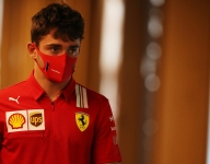 Ferrari and Mercedes warned over Leclerc and Bottas movements