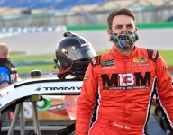 NASCAR podcast interview: Timmy Hill