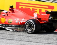 Ferrari must quickly regroup after Styrian GP disaster – Binotto