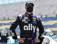 Johnson to test Ganassi IndyCar at IMS next week